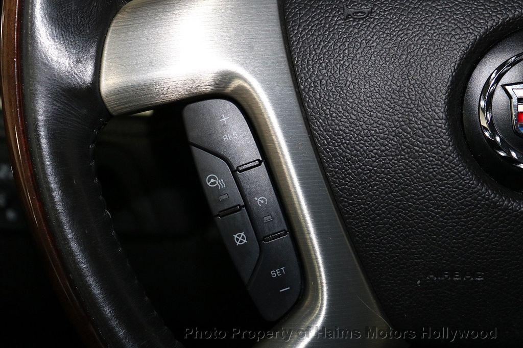 2014 Cadillac Escalade 2WD 4dr Platinum - 18216396 - 29