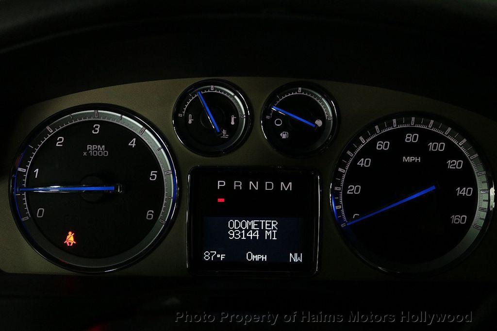 2014 Cadillac Escalade 2WD 4dr Platinum - 18216396 - 33