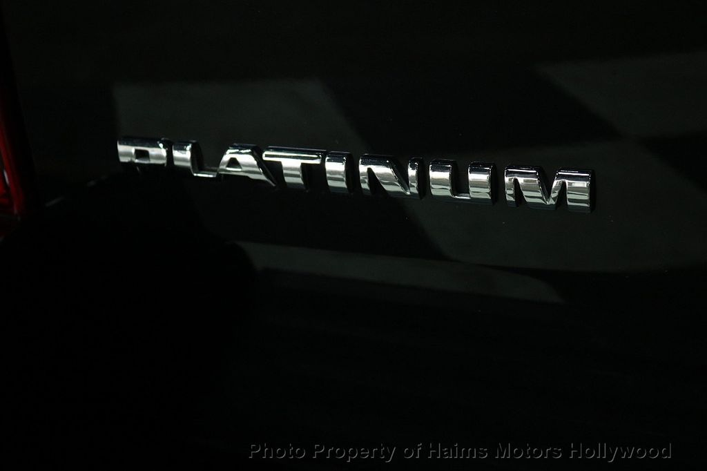 2014 Cadillac Escalade 2WD 4dr Platinum - 18216396 - 7