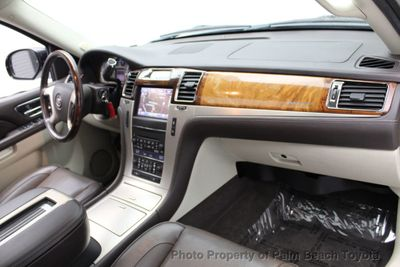 2014 Cadillac Escalade 2WD 4dr Platinum SUV - Click to see full-size photo viewer