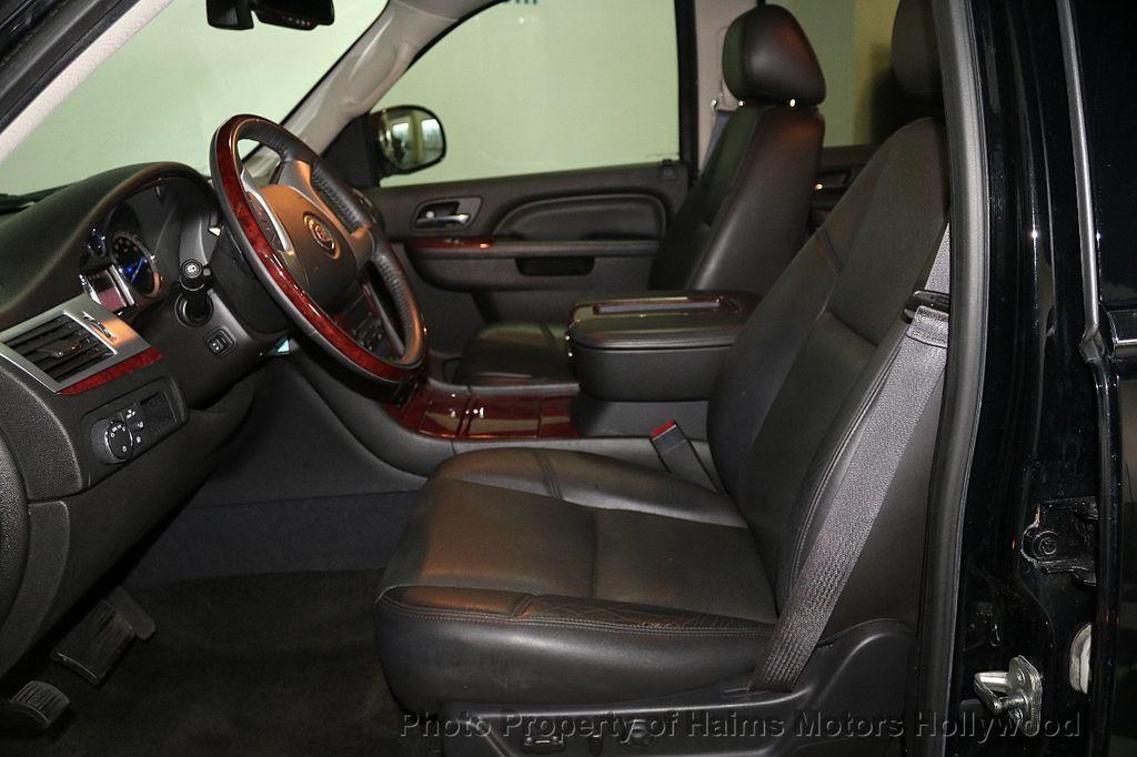 2014 Cadillac Escalade ESV 2WD 4dr Premium - 17810320 - 20