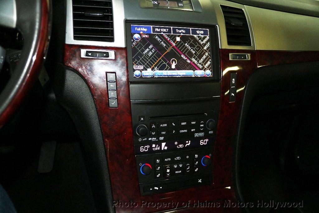 2014 Cadillac Escalade ESV 2WD 4dr Premium - 17810320 - 23