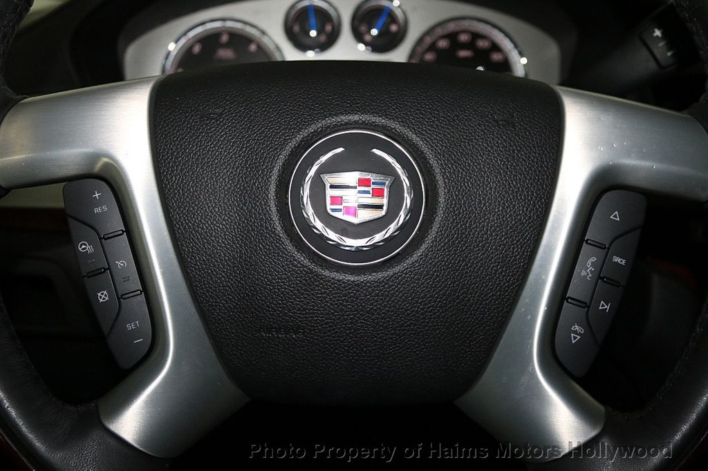 2014 Cadillac Escalade ESV 2WD 4dr Premium - 17810320 - 29