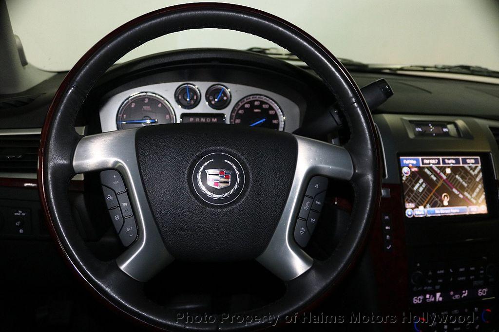 2014 Cadillac Escalade ESV 2WD 4dr Premium - 17810320 - 30