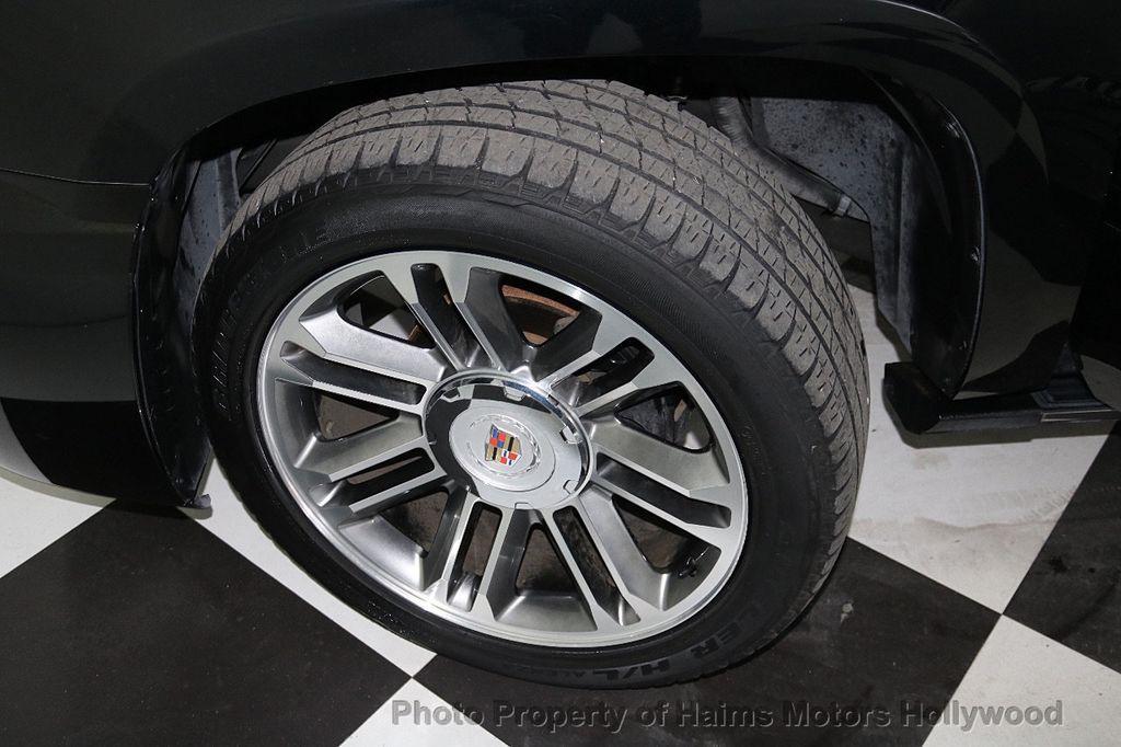 2014 Cadillac Escalade ESV 2WD 4dr Premium - 17810320 - 34