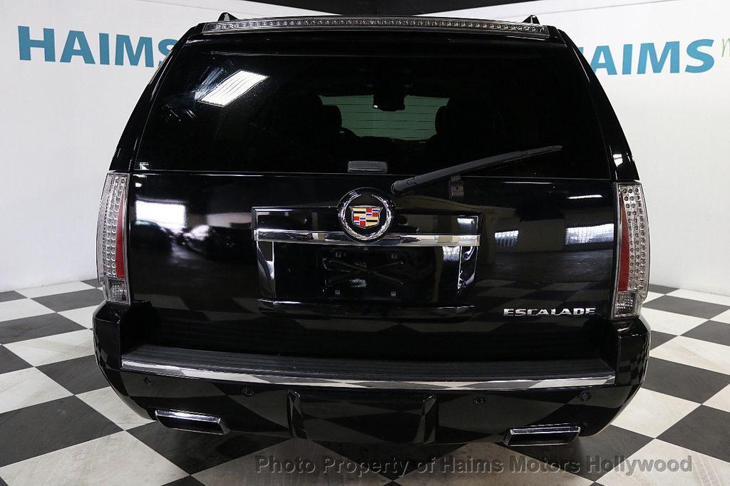 2014 Cadillac Escalade ESV 2WD 4dr Premium - 17810320 - 5