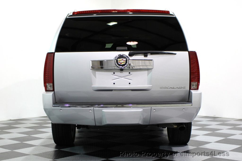 2014 Cadillac Escalade ESV CERTIFIED ESCALADE ESV AWD LUXURY CAMERA DVD NAVI - 16876157 - 29