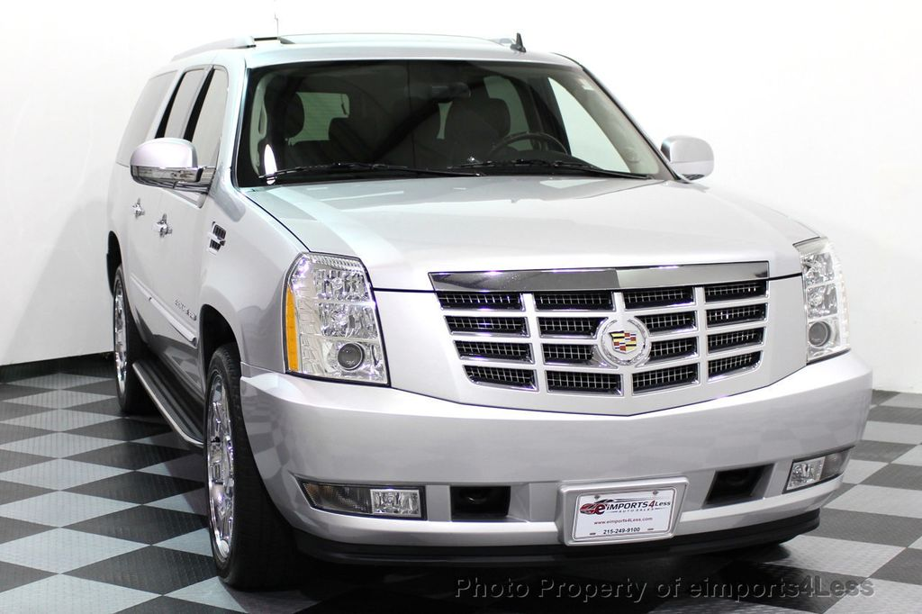 2014 Cadillac Escalade ESV CERTIFIED ESCALADE ESV AWD LUXURY CAMERA DVD NAVI - 16876157 - 42