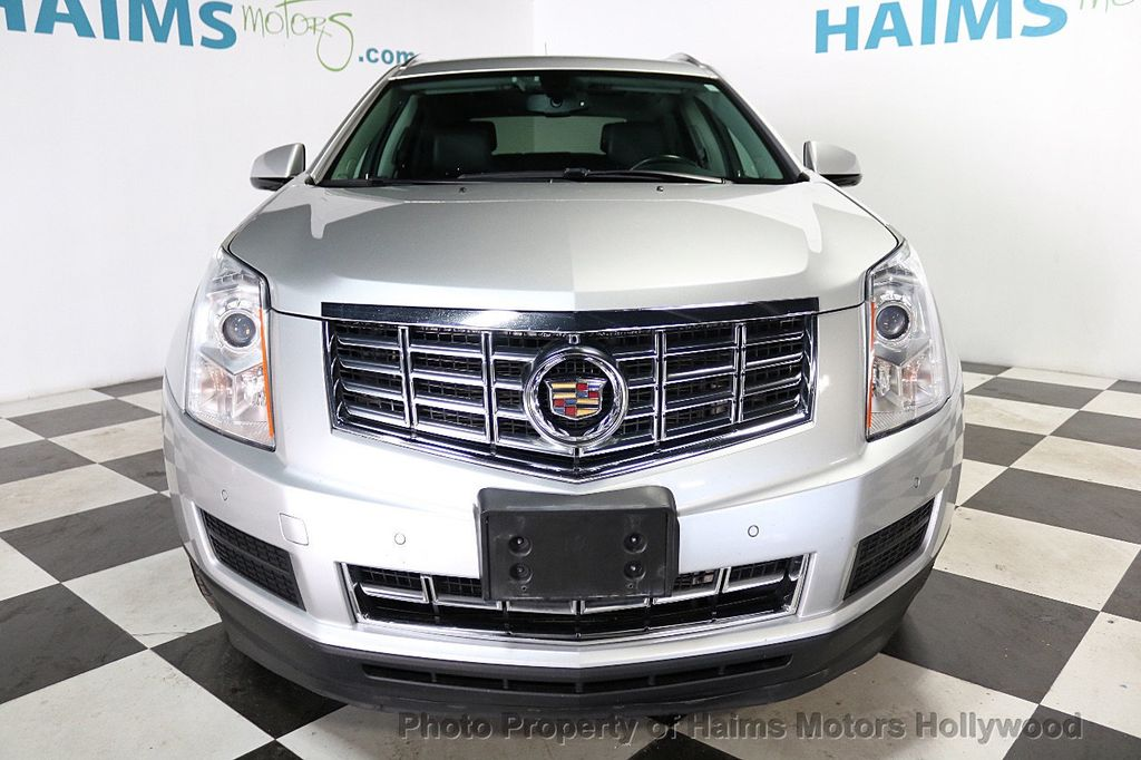 2014 Cadillac SRX AWD 4dr Luxury Collection - 18477765 - 2