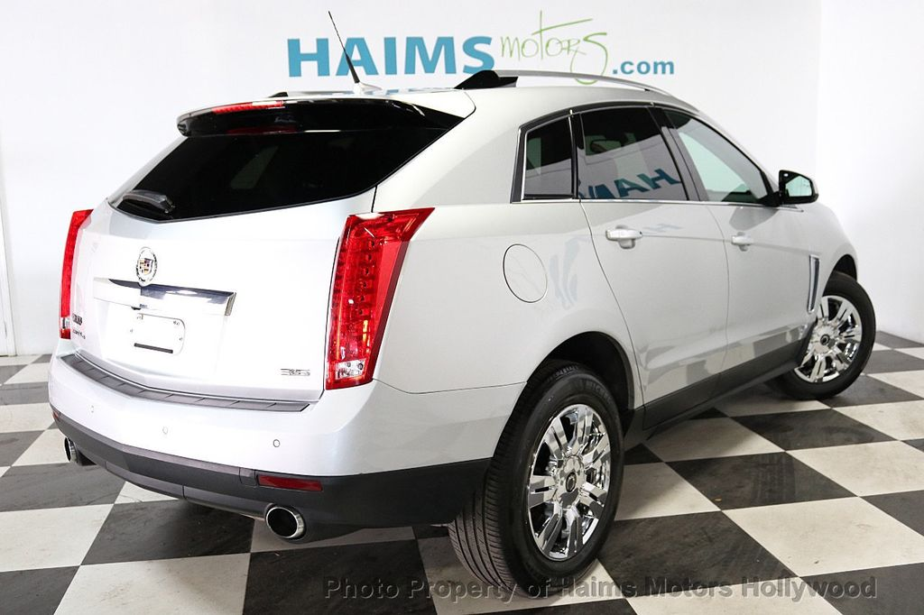 2014 Cadillac SRX AWD 4dr Luxury Collection - 18477765 - 6