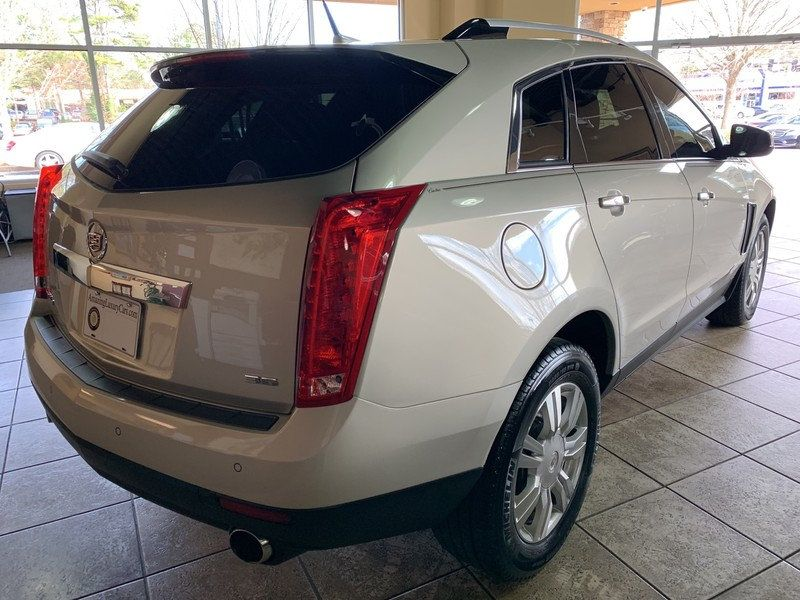 2014 Cadillac SRX AWD 4dr Luxury Collection - 19501305 - 10