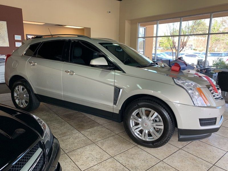 2014 Cadillac SRX AWD 4dr Luxury Collection - 19501305 - 11
