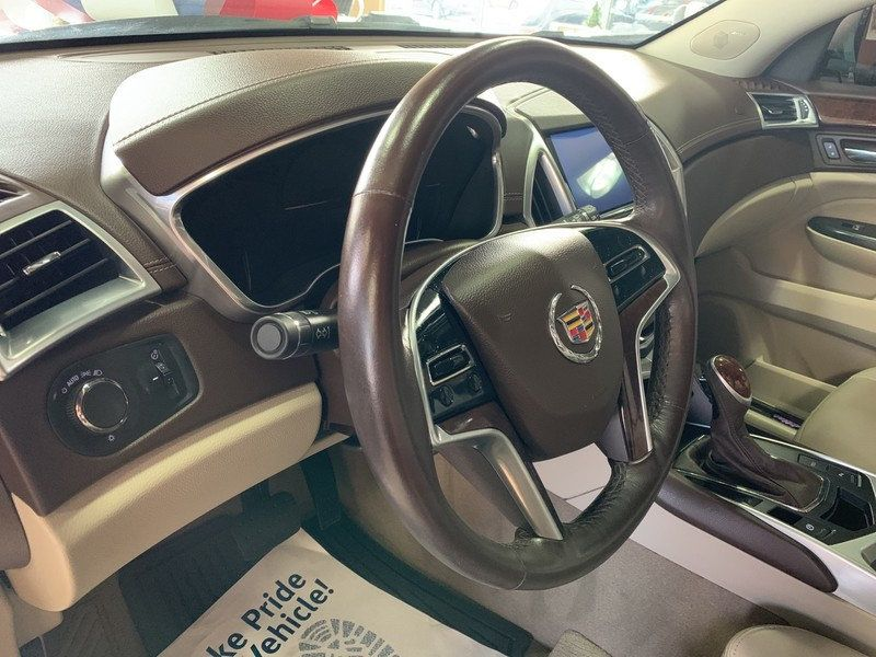 2014 Cadillac SRX AWD 4dr Luxury Collection - 19501305 - 19