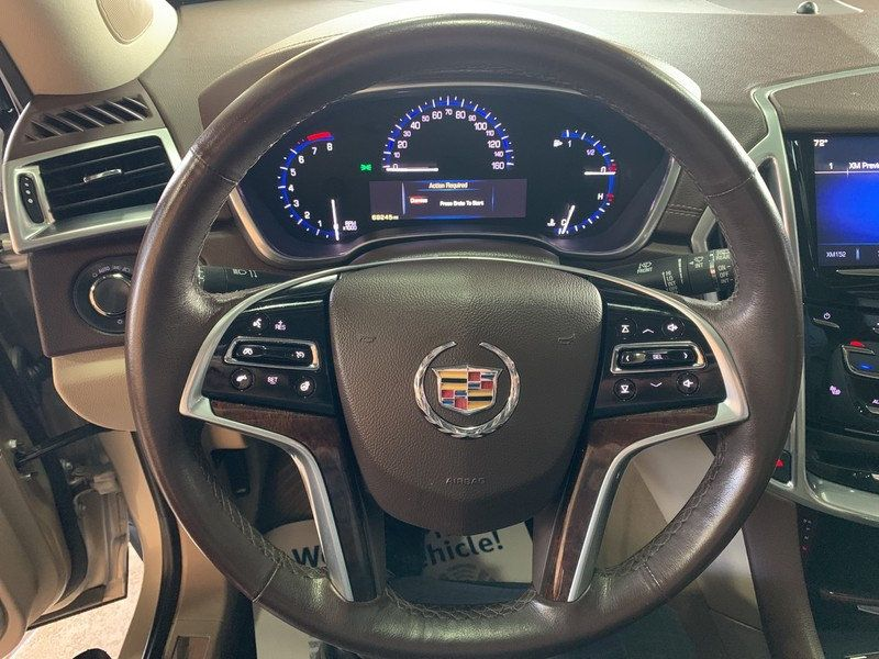 2014 Cadillac SRX AWD 4dr Luxury Collection - 19501305 - 39