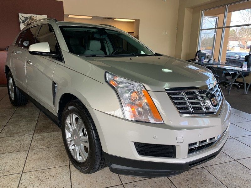 2014 Cadillac SRX AWD 4dr Luxury Collection - 19501305 - 54