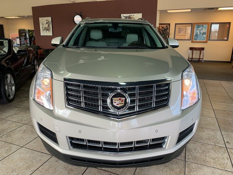 2014 Cadillac SRX AWD 4dr Luxury Collection - 19501305 - 57