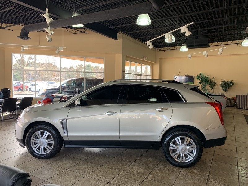2014 Cadillac SRX AWD 4dr Luxury Collection - 19501305 - 5