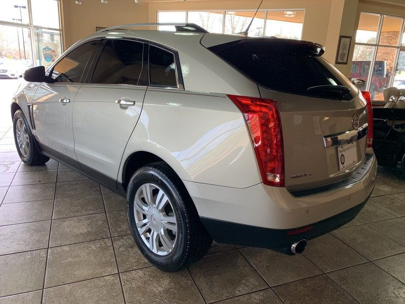 2014 Cadillac SRX AWD 4dr Luxury Collection - 19501305 - 6