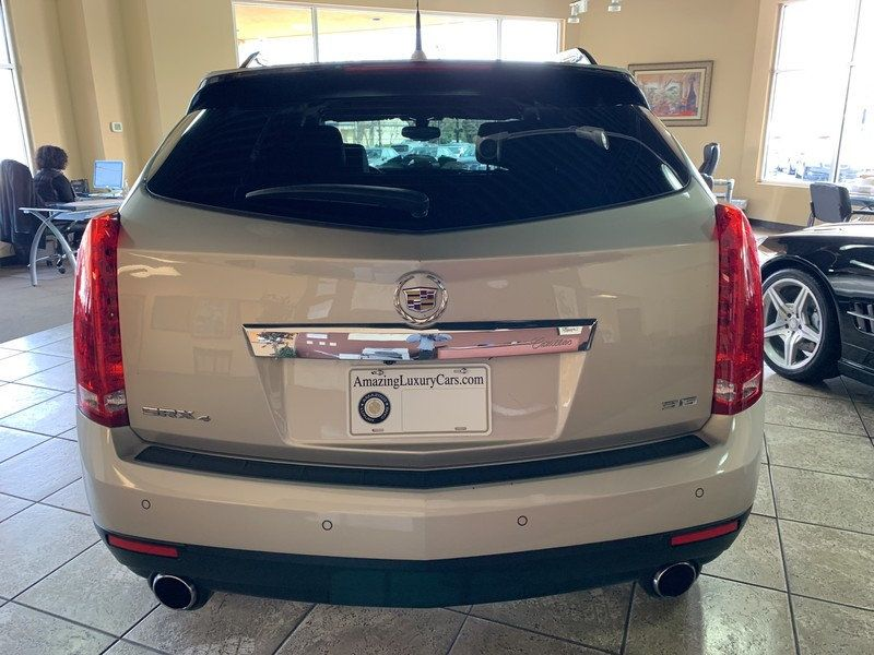 2014 Cadillac SRX AWD 4dr Luxury Collection - 19501305 - 8