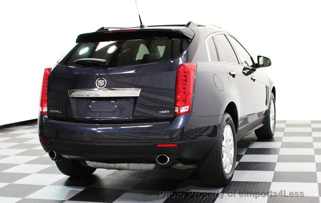 2014 Cadillac SRX CERTIFIED SRX4 AWD LUXURY COLLECTION CAMERA NAVI - 16581567 - 15