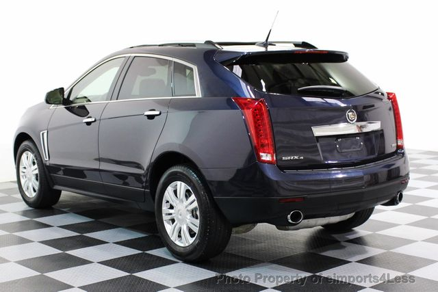 2014 Cadillac SRX CERTIFIED SRX4 AWD LUXURY COLLECTION CAMERA NAVI - 16581567 - 3