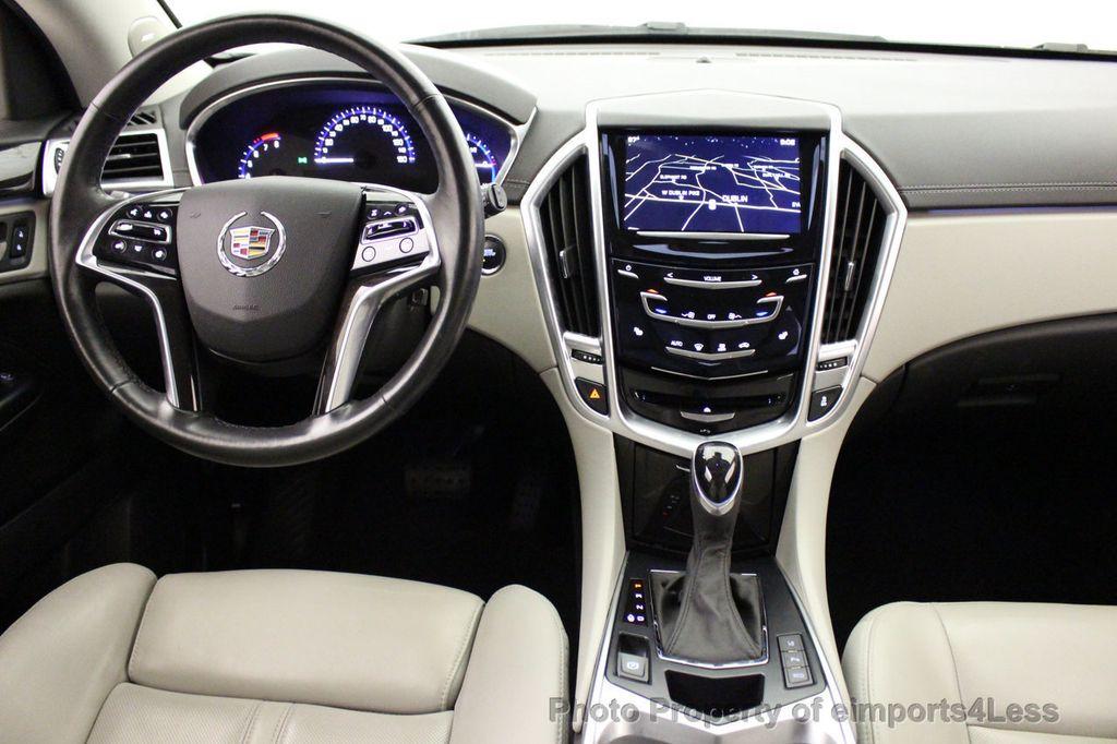 2014 Cadillac SRX CERTIFIED SRX4 AWD PERFORMANCE CAMERA / NAVIGATION    16550186   24