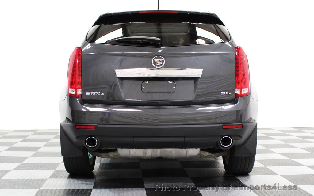 2014 used cadillac srx certified srx4 awd performance camera rh eimports4less com 2005 Cadillac SRX Sunroof 2005 Cadillac SRX Problems