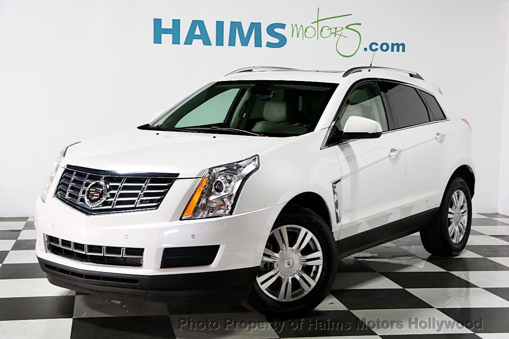 inventory premium sale collection for suv in used pre srx fremont awd owned cadillac