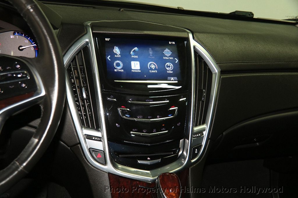 2014 Cadillac SRX FWD 4dr Luxury Collection - 17089167 - 21