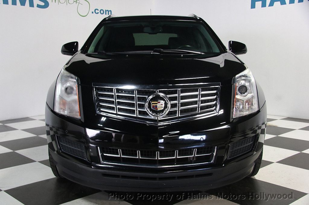 2014 Cadillac SRX FWD 4dr Luxury Collection - 17089167 - 2