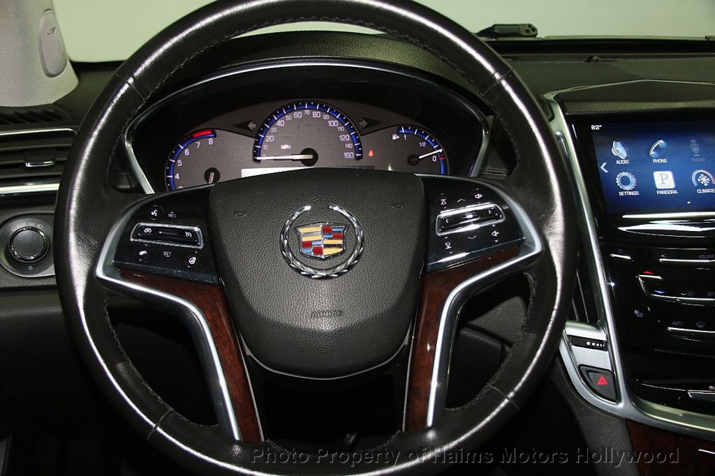 2014 Cadillac SRX FWD 4dr Luxury Collection - 17089167 - 29