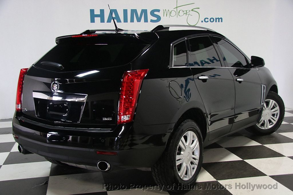 2014 Cadillac SRX FWD 4dr Luxury Collection - 17089167 - 6