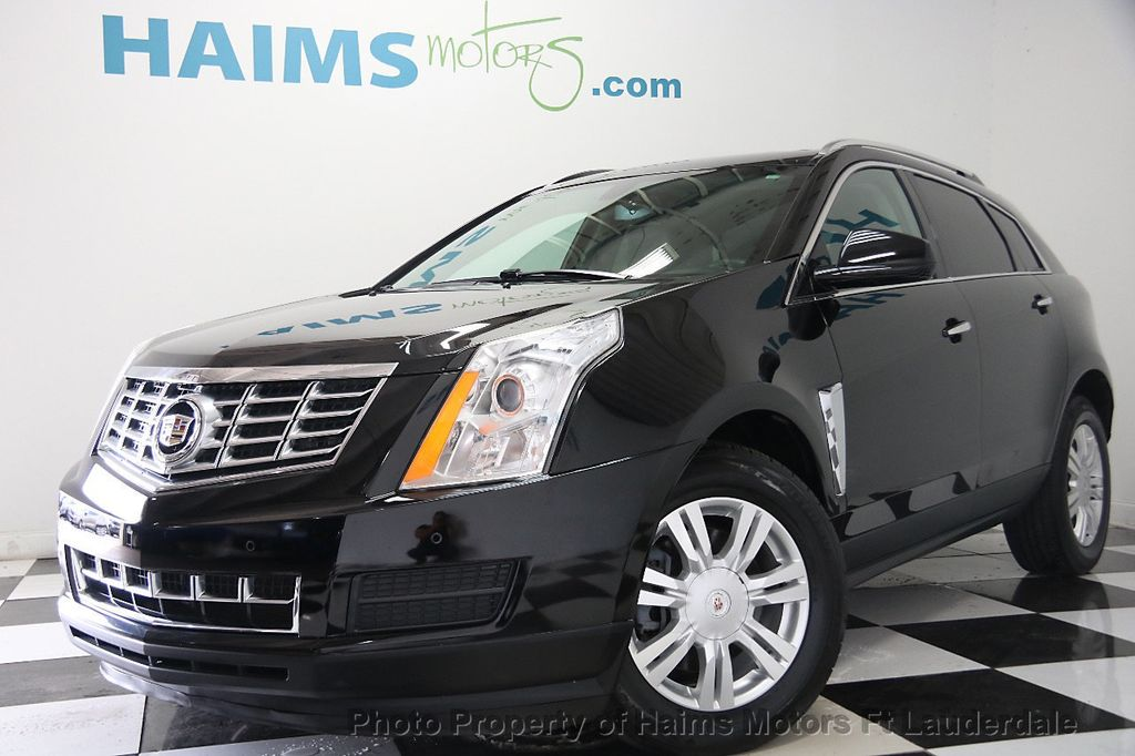 2014 Cadillac SRX FWD 4dr Luxury Collection - 16915859 - 0