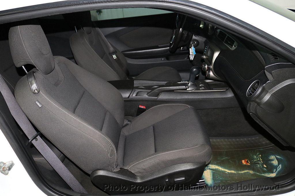 2014 Chevrolet Camaro 2dr Coupe LT w/1LT - 18675934 - 10