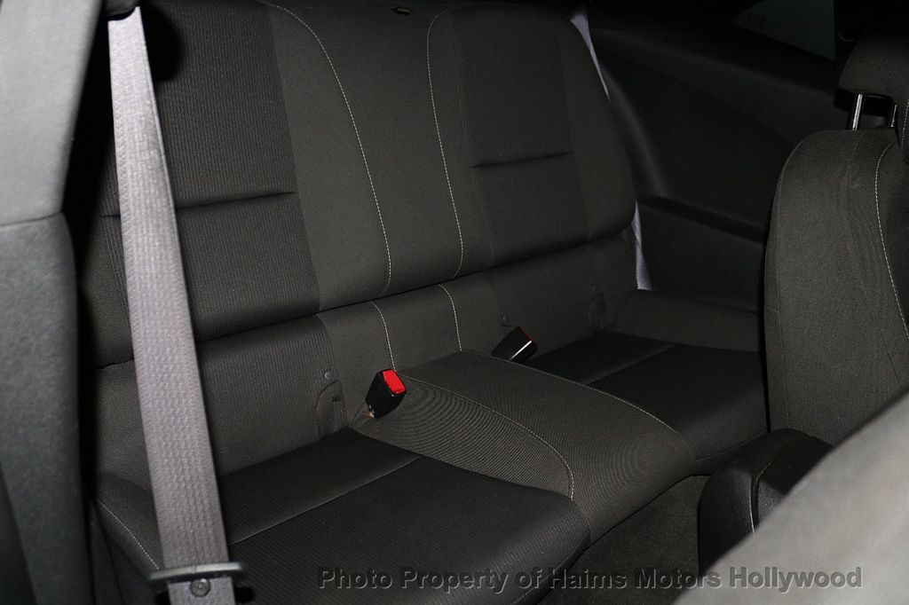 2014 Chevrolet Camaro 2dr Coupe LT w/1LT - 18675934 - 11