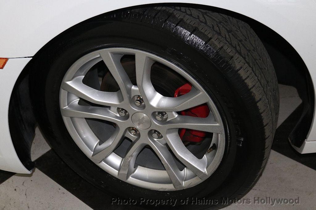 2014 Chevrolet Camaro 2dr Coupe LT w/1LT - 18675934 - 26