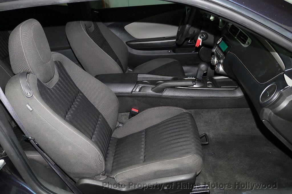 2014 Chevrolet Camaro LS - 18041677 - 10