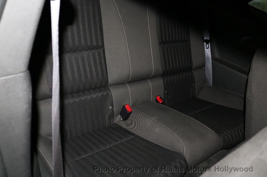 2014 Chevrolet Camaro LS - 18041677 - 11