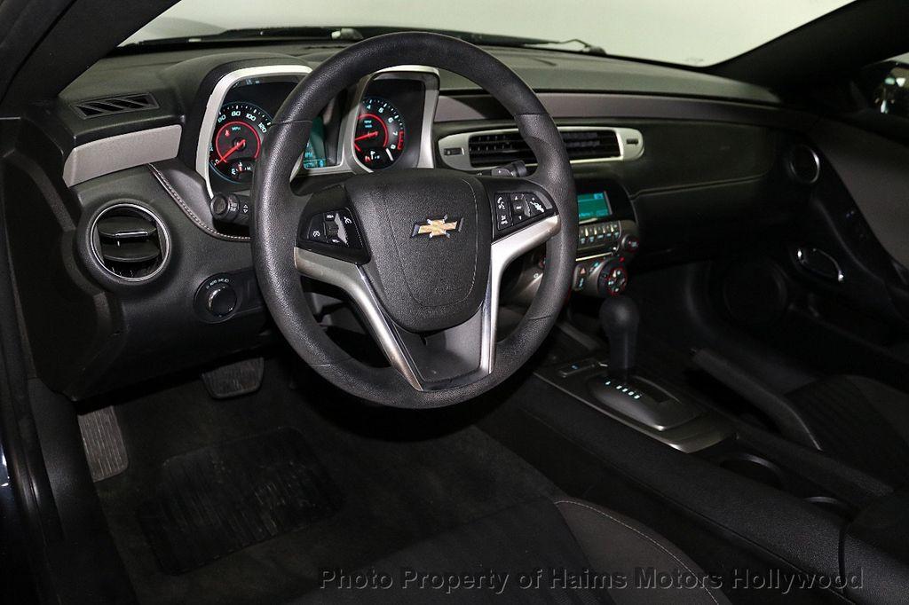2014 Chevrolet Camaro LS - 18041677 - 14