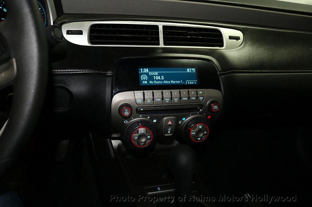 2014 Chevrolet Camaro LS - 18041677 - 15