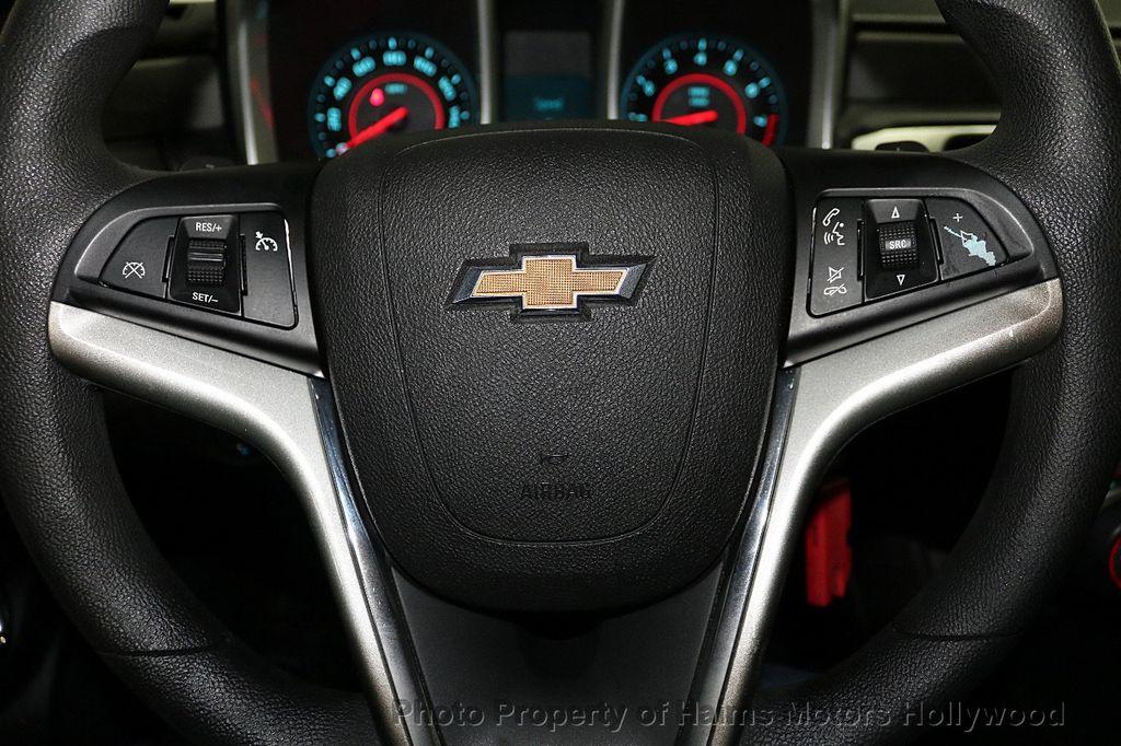 2014 Chevrolet Camaro LS - 18041677 - 21