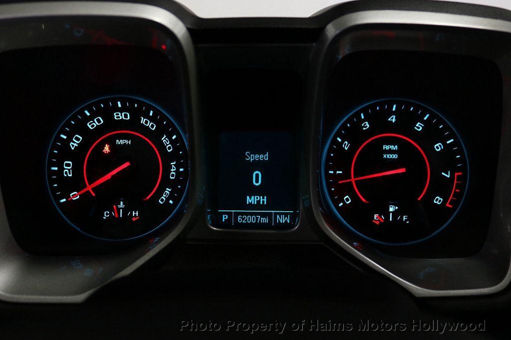 2014 Chevrolet Camaro LS - 18041677 - 23