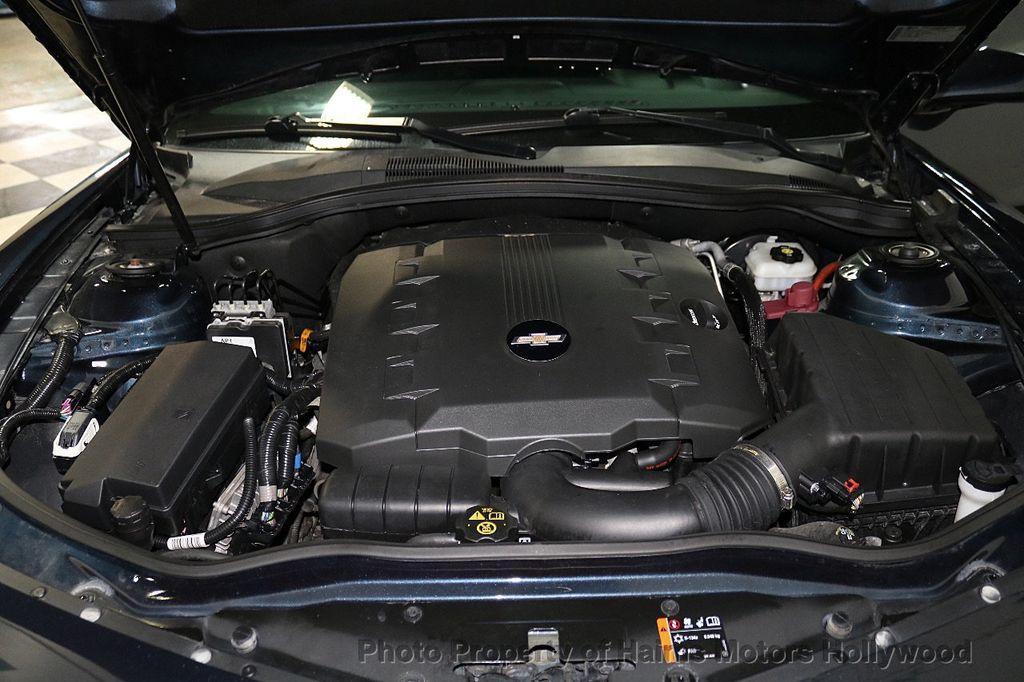 2014 Chevrolet Camaro LS - 18041677 - 24