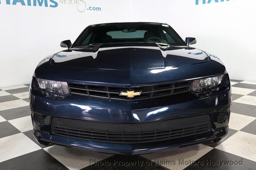 2014 Chevrolet Camaro LS - 18041677 - 2