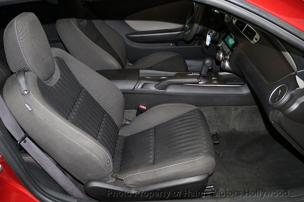 2014 Chevrolet Camaro LS - 18602878 - 10