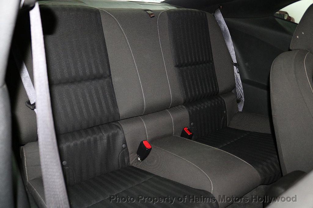 2014 Chevrolet Camaro LS - 18602878 - 11