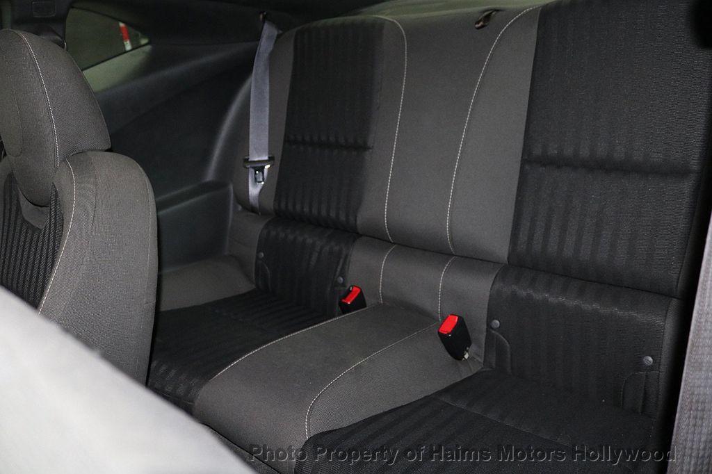 2014 Chevrolet Camaro LS - 18602878 - 13