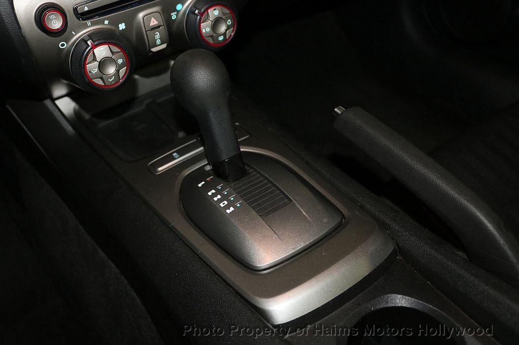 2014 Chevrolet Camaro LS - 18602878 - 17