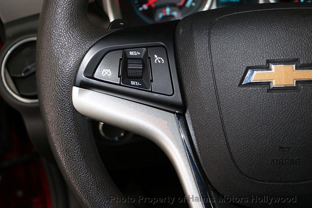 2014 Chevrolet Camaro LS - 18602878 - 18