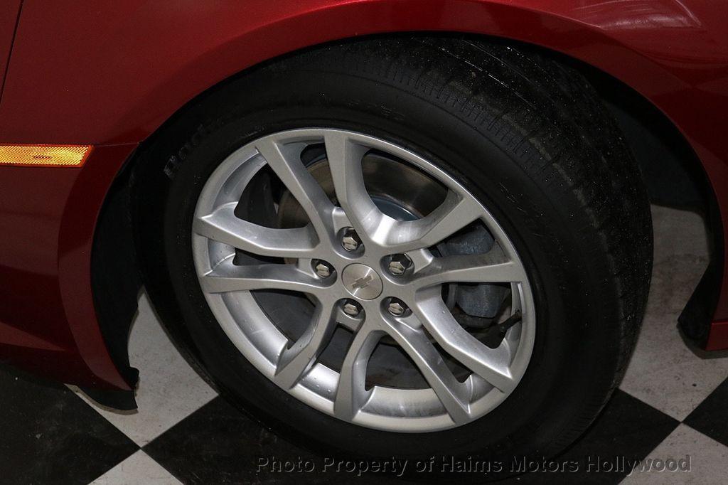 2014 Chevrolet Camaro LS - 18602878 - 23